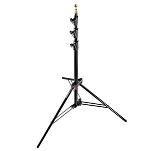 1004BAC BLACK ALU AIR CUSHIONED MASTER STAND